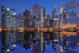 """รีวิว:ปล่อยวันฟรีไนท์ไปกับ""""Sofitel So Singapore""""โรงแรมหรูสไตล์ Modern Elegance ใจกลางย่านธุรกิจ"""