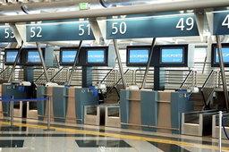 รู้ไว้..ไม่มีตกเครื่อง! Row สำหรับ Check in  อาคาร2 สนามบินดอนเมือง
