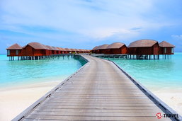 มัลดีฟส์ (Maldives) รีวิวเกาะเล็กๆ เเต่มีเสน่ห์