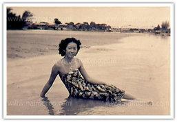 ที่ราชบุรีเคยมีชายหาด