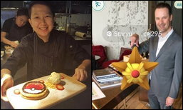 5 ร้านอาหาร..ทั่วกรุงเทพฯ  แหล่งรวมพลนักล่าโปเกมอน