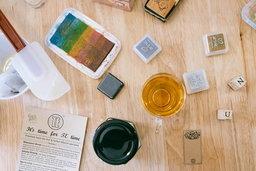 เวิร์คช็อปดี ๆ ของคนรักชา ที่จะได้ลองเบลนด์ชาด้วยตัวเองกับแบรนด์ TE