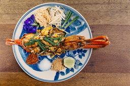 อรรถรส ร้านอาหารไทยรสชาติต้นตำรับไทยแท้ที่ใครก็มาทานได้