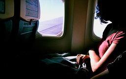 ทำไมต้องเปิดหน้าต่างเครื่องบิน