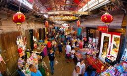 10 ตลาดโบราณอายุ 100 ปีขึ้นที่ยังคงความคลาสสิคมาจนถึงปัจจุบัน เที่ยวง่ายใกล้กรุงเทพ!!