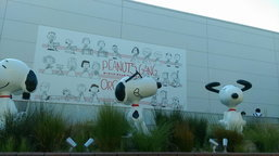 """พาเยือน """"Snoopy Museum Tokyo"""" โลกแห่งสนูปปี้ และเด็กชายชาร์ลี บราวน์"""