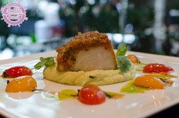 Lunch @ Fauchon ให้คุณได้สัมผัสกับอาหารฝรั่งเศสสุดอร่อยและบรรยากาศสุดชิคในราคาไม่แพงอย่างที่คิด
