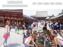 คนญี่ปุ่นน่ารักคนข้างๆน่ารักกว่า : เที่ยวญี่ปุ่นแบบขำๆ EP.3