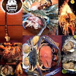 Seafood สดๆ ใหญ่ๆ สไตล์ชิคๆ ย่านเอกมัย