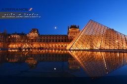 Provence & Paris in summer – โพรว๊องซ์ ปารีส เที่ยวเองได้ง่ายๆไม่ง้อทัวร์ ตอน 4