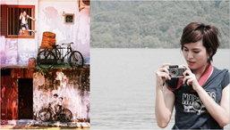 เที่ยวเมืองปีนังด้วยกล้องฟิล์มอายุ 35 ปีไปแบบลุ้นๆ I ปุ๋ย (palouis)