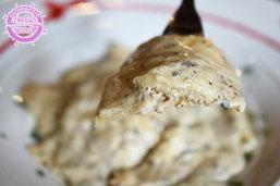 """""""Lvcca"""" ร้านอิตาเลียนน้องใหม่สไตล์ทัสคานีที่ให้คุณสัมผัสอาหารรสเยี่ยมในราคาโดนใจ"""