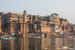 [ Video ] ตะลุยเดี่่ยว พาเที่ยวอินเดีย 15 วันตอนที่ 3  : มหัศจรรย์ สีสันริมแม่น้ำคงคา ที่เมืองพาราณสี