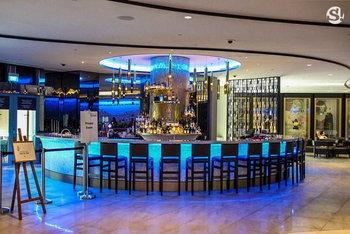 Resorts World Sentosa - Hard Rock Hotel