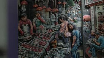 Make Awake คุ้มค่าตื่น อาร์ตให้สุดใจไปกับเมืองฮ่องกง