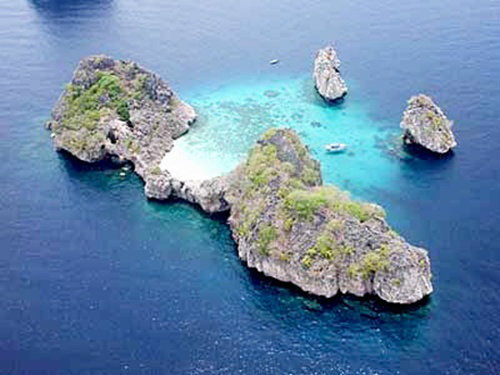 เกาะลันตา