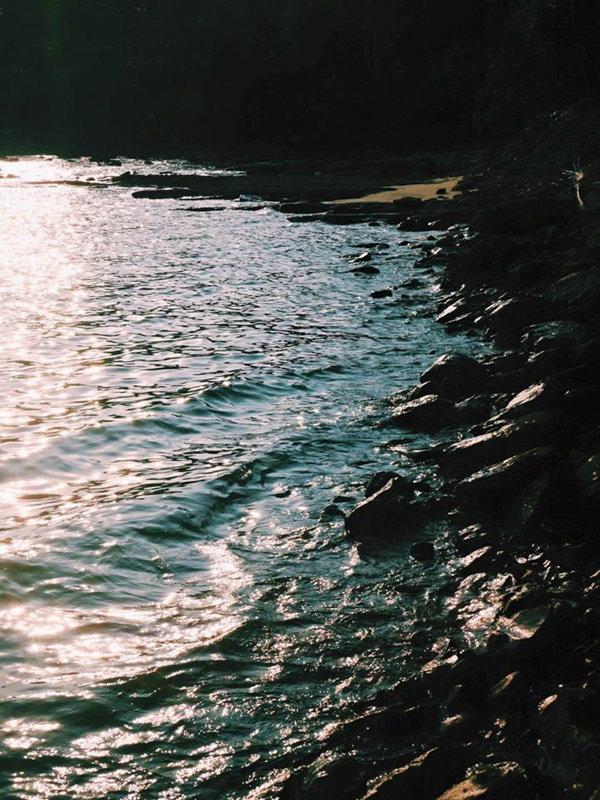 ทะเล เกาะกูด