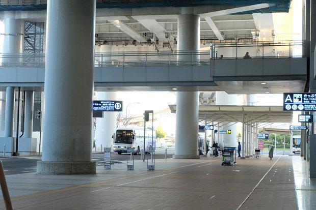 สนามบินญี่ปุ่น