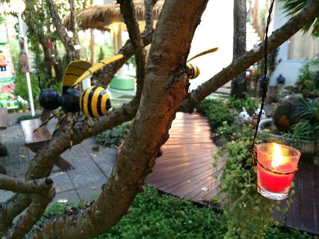 ครัวจันทร์ฉาย สวนผึ้ง