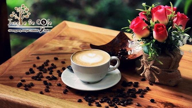 ร้านกาแฟ เชียงใหม่