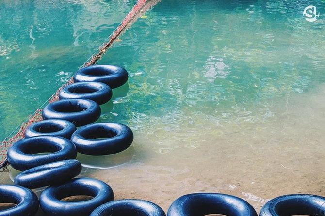 tubing