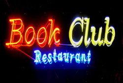 Book Club Restaurant