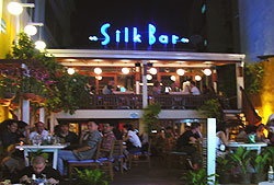 Silk Bar And Restaurant
