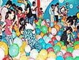 สถานที่จัดงานวันเด็กแห่งชาติ 2552