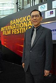 เทศกาลภาพยนตร์นานาชาติกรุงเทพฯ ครั้งที่6