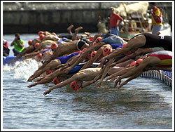 แม่น้ำโขงไตรกีฬาและทวิกีฬา ชิงแชมป์นานาชาติ