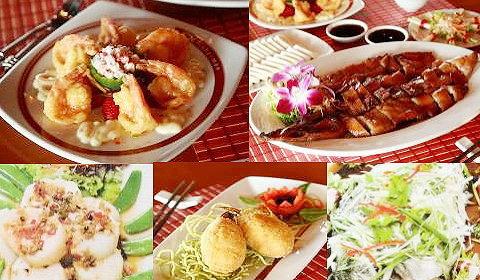 ร้านอาหาร ฮ่องกง ฟิชเชอร์แมน
