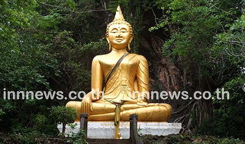 เที่ยวเมืองเก่าชัยบุรีศึกษาประวัติศาสตร์พัทลุง