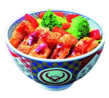 โยชิโนยะ สุดยอดข้าวหน้าญี่ปุ่น