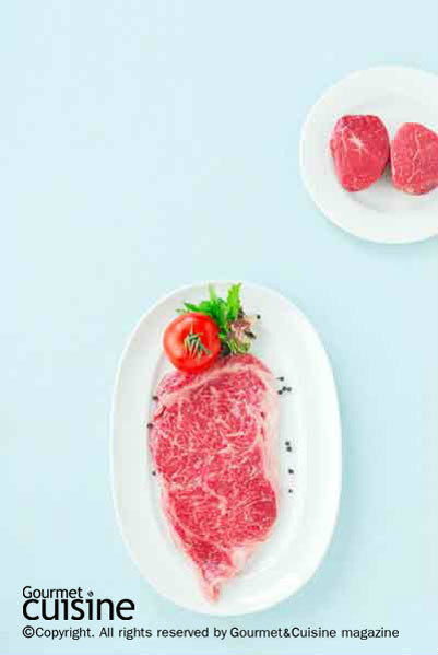 Wagyu, Matsusaka, Kobe or Ohmi? นุ่มอร่อยลิ้น