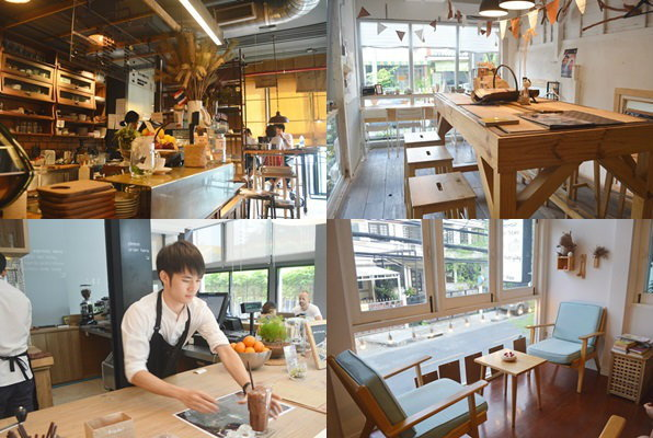 สุดยอด 5 Cafe เด็ด..ย่านซอยอารีย์