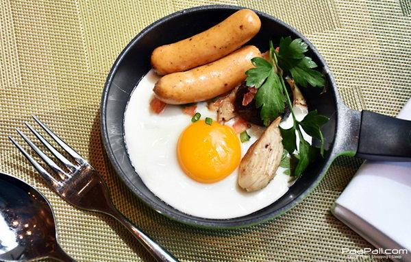 """คนรักอาหารเช้า ต้องไม่พลาด """"ซีซั่นนอล เทสท์ส"""" สวรรค์ของคนรัก Breakfast"""