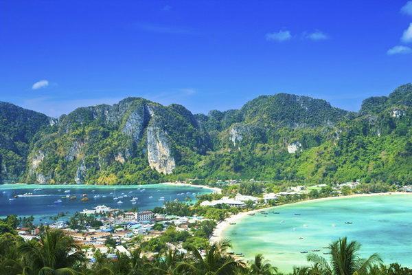 10 อันดับ  Landmarks ของประเทศไทย ปี 2015