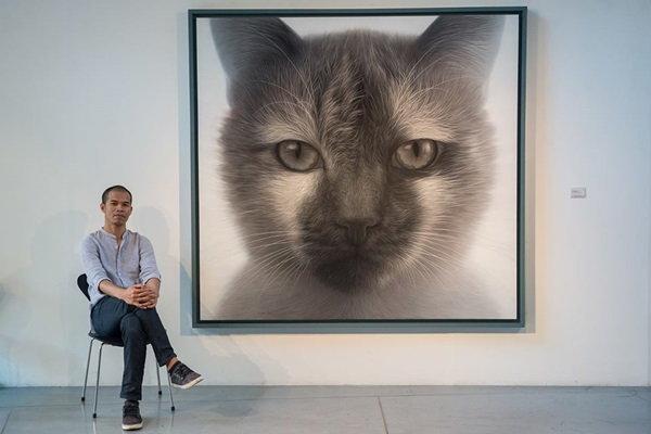 'Loser Cat' แมว...ห่วย งานดีๆของทาสแมว และคนรักงานศิลปะห้ามพลาด