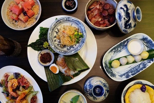 3 ร้านอาหารไทย' พาครอบครัวไปฉลองสงกรานต์