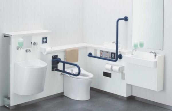 10 ข้อควรรู้เกี่ยวกับห้องน้ำญี่ปุ่น