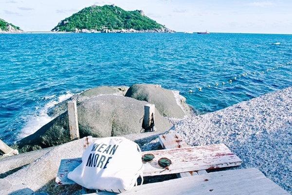3 วัน 4 เกาะ 'ทะเลชุมพร' สรวงสวรรค์ของคนรักทะเล