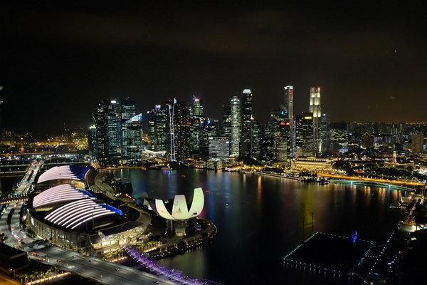 เจาะ Landmark เด็ด 'สิงคโปร์' มือใหม่แค่ไหน..ก็เที่ยวได้