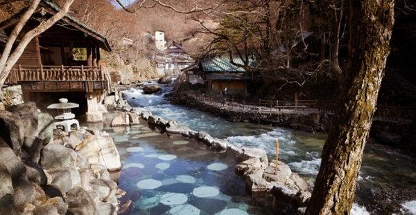 '7 ที่เที่ยวสุดคูลในญี่ปุ่น' แต่นักท่องเที่ยวมักมองข้าม