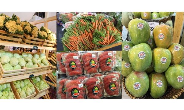"""3 ซุปเปอร์ฟู้ดของไทย ทั้งอร่อยปาก ทั้งมากคุณค่า ใน """"มหกรรมสินค้าชุมชนของเรา"""""""