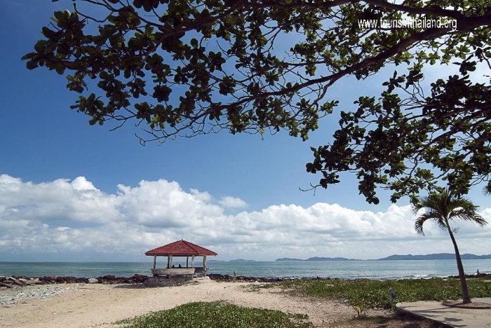 ลัดเลาะ 4 หาด ใกล้ตัวเมือง... 'ระยอง'