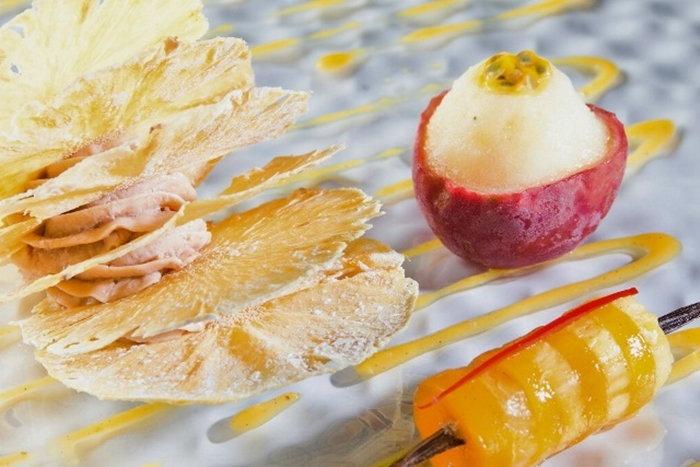 J'aime ร้านอาหารฝรั่งเศส ที่เสิร์ฟทั้งความอร่อยและสุขภาพดี