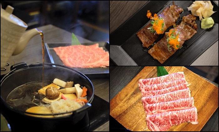 สุกี้เนื้อวากิว อร่อยระดับพรีเมี่ยมที่ร้าน 'Suki Masa'