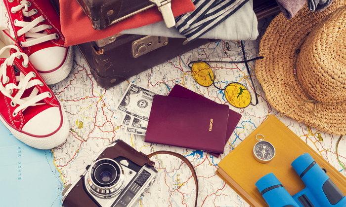 14 สิ่งที่คุณมักจะลืมทำก่อนเดินทางไปท่องเที่ยว