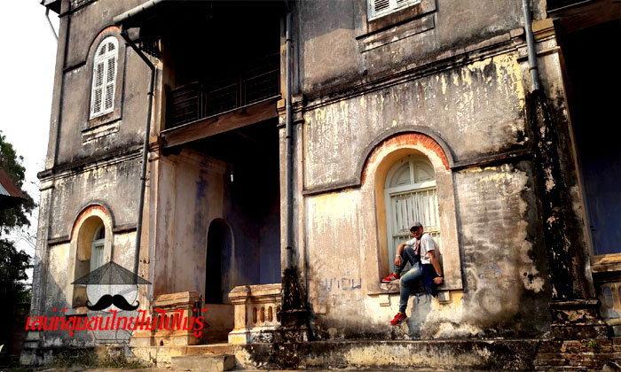 """เสน่ห์ชุมชนไทยไม่ไปไม่รู้ """"พาถ่ายรูปสุดคลาสสิคกับชุมชนคาทอลิกน่าหลงใหล"""" หมู่บ้านท่าแร่ จ.สกลนคร"""
