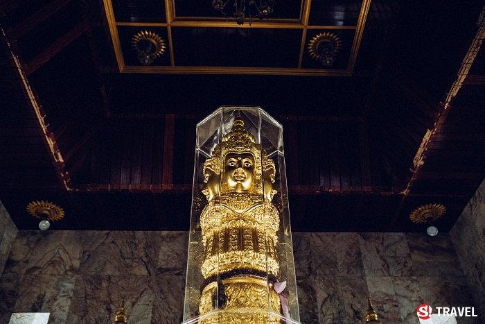 ศาลหลักเมืองสุราษฎร์ธานี